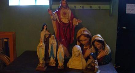 Religieuze beelden 16-8-2013